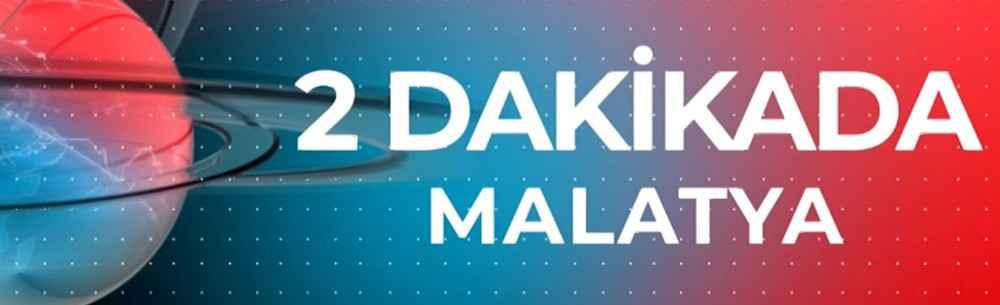2 Dakika'da Malatya